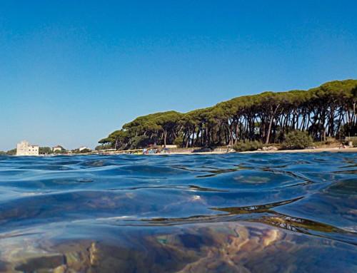 Ferie maremmane: sole, mare e tanto relax!
